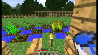 Minecraft Survival - Journey To Rape The Enderdragon Ep.13