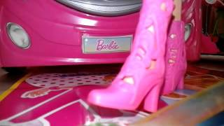Zapatos fashion de barbie  ♥