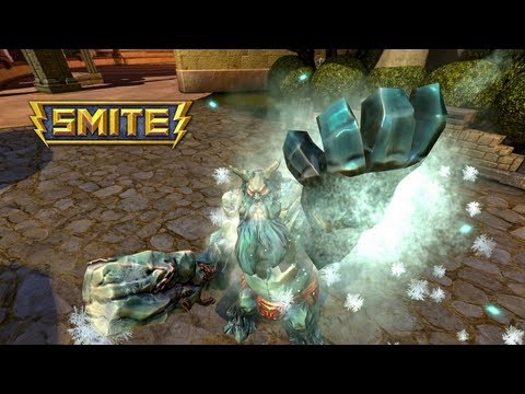 Smite - Ymir 10-0-19 Gameplay [HD]