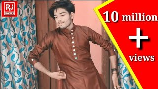 Gajban paani ne chali song with manoj boyat dance video