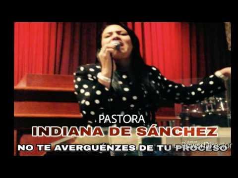 PASTORA INDIANA DE SÁNCHEZ