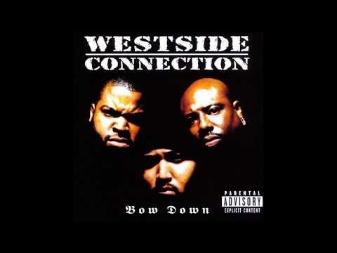 Westside Connection - Westward Ho