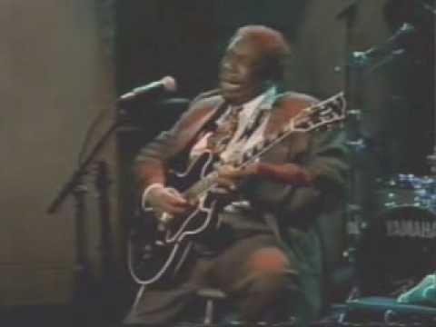 BB King - Three O' Clock Blues