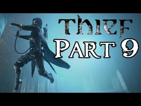 Thief Walkthrough - Master Difficulty - Part 9 - Erin's Hideout Part 2