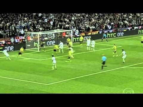 Real Madrid 2 x 0 Borussia Dortmund - Melhores Momentos 30/04/2013