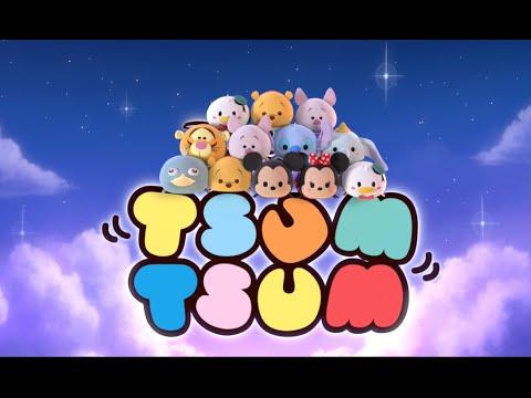 Tsum Tsum | Christmas Short | Official Disney Channel UK HD