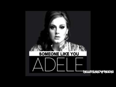 Adele - Someone Like You + download