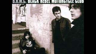 Watch Black Rebel Motorcycle Club Salvation video