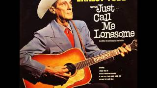 Watch Ernest Tubb Just An Old Faded Photograph video