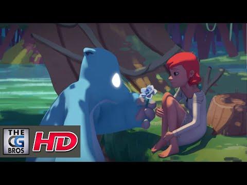 "CGI 3D Animated Short HD: ""Keiro"" - by ArtFX"