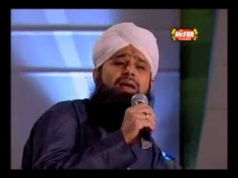 Owais Raza Qadri - Main So Jaon Ya Mustafa Kehte Kehte (Full Video Naat Album)!!!