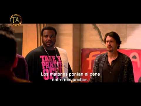 Este Es El Fin - Trailer Oficial Subtitulado (Online Completa)