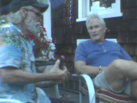 Christopher Pennock Interview: Occupy Together Idyllwild 8/27/12g.c.#1