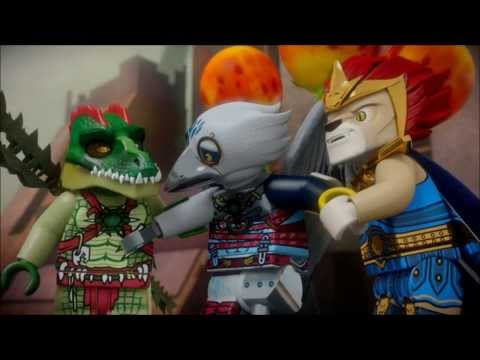 Legends of Chima: Episode 14