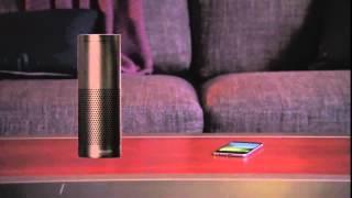 """Новый голосовой помощник """"Alexa"""" против """"Siri"""""""