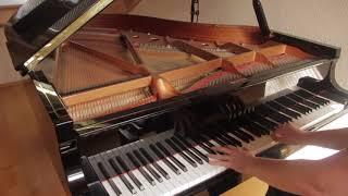 download lagu Dua Lipa - New Rules Benedikt Waldheuer Piano Cover gratis