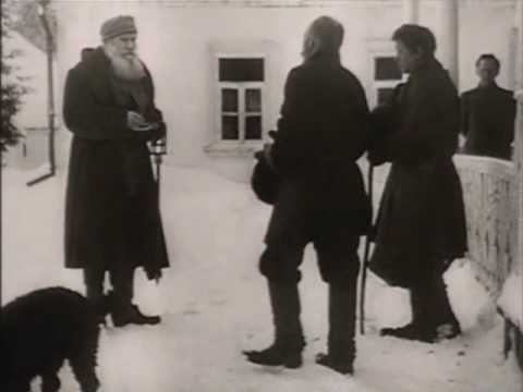 LEO TOLSTOY Video
