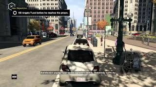 Watch Dogs PC Mission#9 A Wrench In The Works