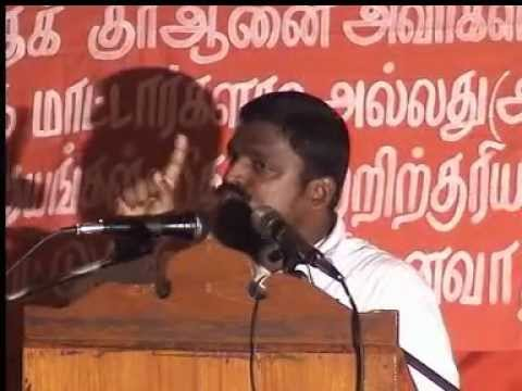 Islamiya Pengalin Porupugal Tamil Bayan video