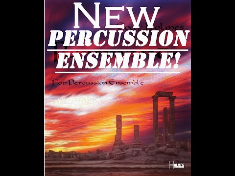 Download  Remnants: Percussion Ensemble by Cody Holmes Gratis, download lagu terbaru