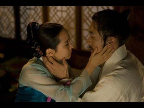 Jo Yeo Jeong Jo Eun-Ji (The Concubine 후궁: 제왕의 첩后宫:帝王之妾) 조여정 조은지