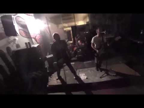 Porna & The Kokots telos Squat Saronno - 27 Giugno 2'14 video