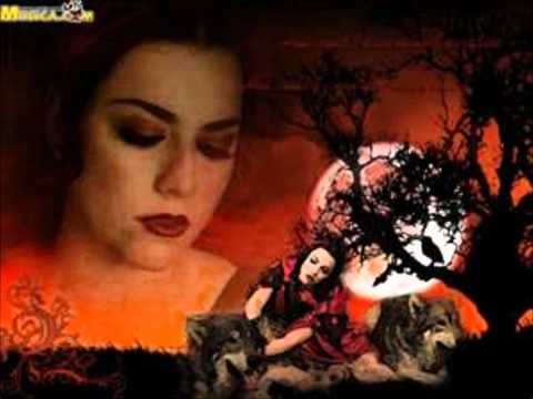 Hello- Evanescence Picture Vid video