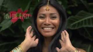 Anggun ∙ A nos enfants (official lyric video)