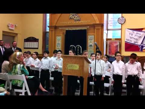 Yeshiva Of South Shore , Hewlett ,NY Part 2 - 06/17/2012