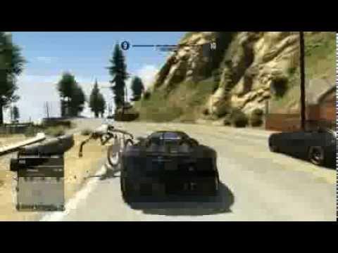 GTA Online (Funklinstream)