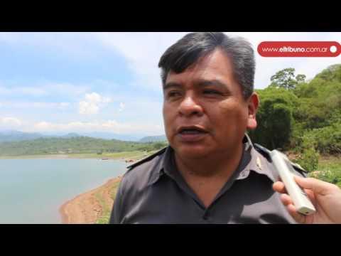 Policía Lacustre brinda medidas de seguridad a tomar en cuenta en los Diques de El Carmen