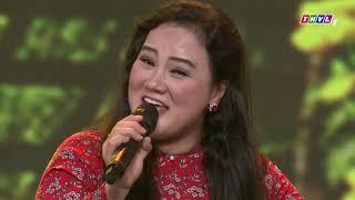 Chị Tư Ngân Quỳnh và chị Năm Thanh Ngọc song ca Vui Tết Miệt Vườn