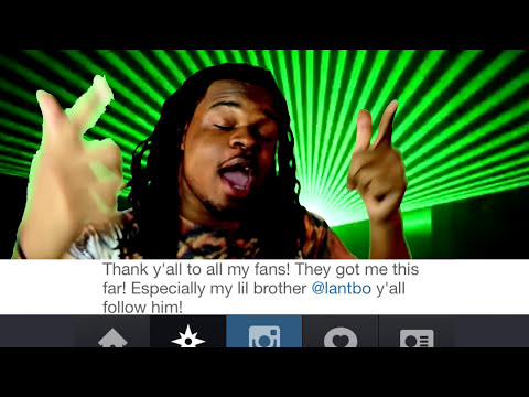Club Instagram [Offical Video] Emmanuel & Phillip Hudson @_kosher & @phillnmyself