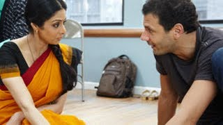 English Vinglish - English Vinglish Tamil - Theatrical Trailer (Exclusive)