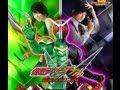 Kamen Rider W Gaia Memory Encyclopedia Subbed