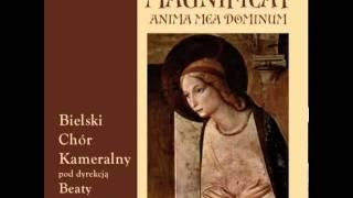 Mikołaj Zieleński - O gloriosa Domina (Bielski Chór Kameralny)