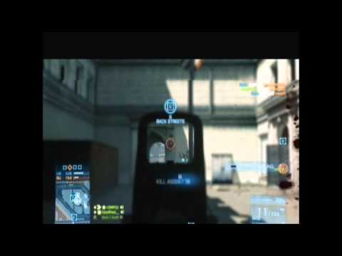 The Future Of My Channel BF3 (Gameplay/Commentary)