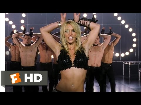 Britney Spears - Austin Powers in Goldmember Soundtrack