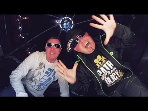 Long & Junior - Tacz Tacz Tacz - Official Video Clip