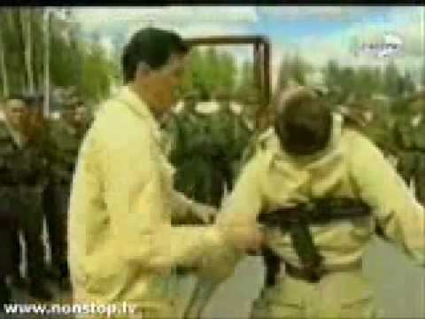 russian spetsnaz secret techniques Image 1
