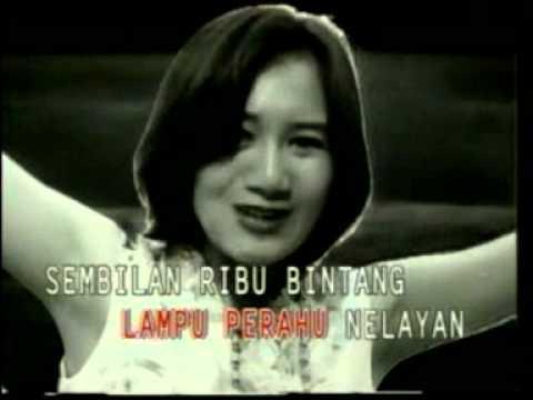 Pop Sunda **** Rindu Aku Rindu Kamu - Doel Sumbang & Ninik Carlina