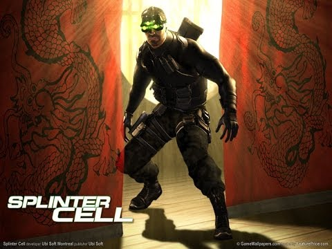 Doug Liman To Helm SPLINTER CELL - AMC Movie News