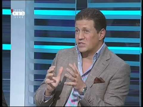 Majid Jafar on Dubai One Emirates Business Energy Roundtable - Part 2