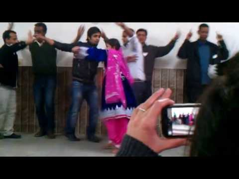 Dancing  Afghan Prostitutes In Delhi video