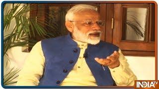 'Mamta Didi Gifts Me Kurtas Every Year', PM Modi Tells Akshay Kumar | Watch Full Interview
