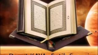 Download Davut KAYA Sure Tertibinde Hatim 48 Fetih Suresi Mp3 Mp4 3GP Webm Flv video Download