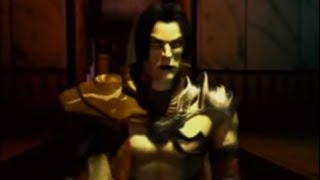 Legacy Of Kain: Soul Reaver - Intro + Gameplay (Subs)