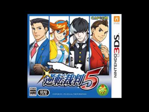 Nintendo 3DS News + New Pokemon Type Confirmed ? + Ace Attorney 5 US / Europe + C Wars