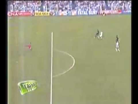 Ronaldo Faz Seu 8° Gol No Corinthians, De Cobertura - Timão X Santos Narrado Por Luciano Do Valle video
