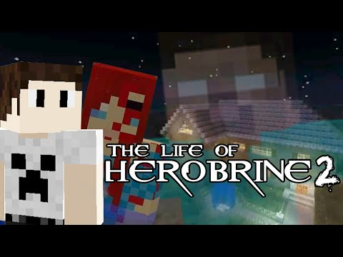 Minecraft: The Life Of Herobrine 2 (MC Machinima Movie)
